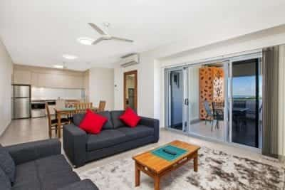 Darwin Hotel Accommodation Serviced Apartment