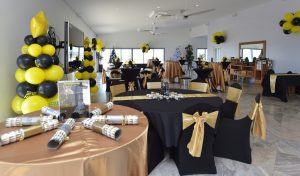 Christmas party venues Darwin
